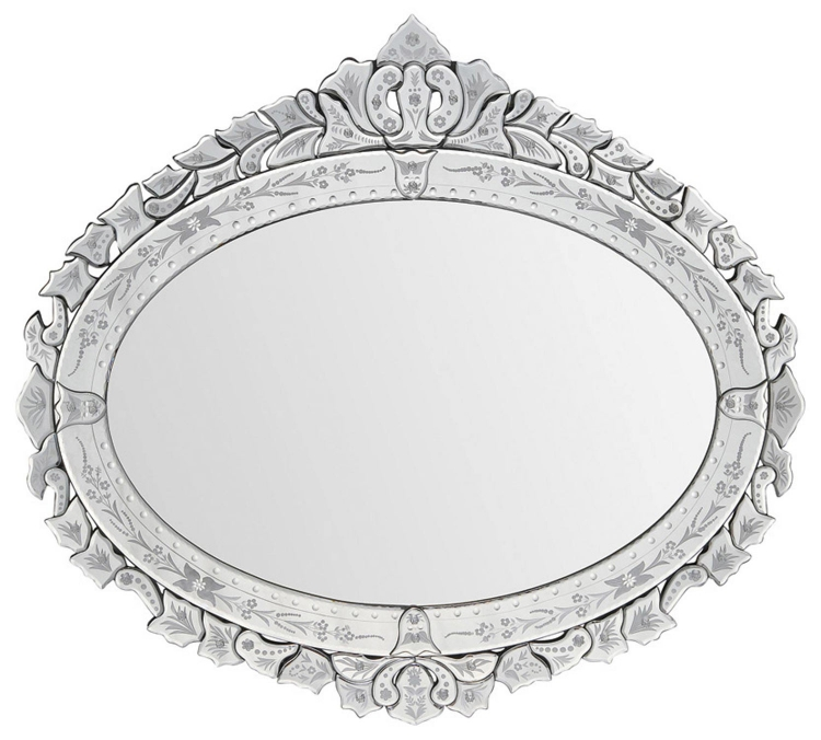 Landscape Skyler Mirror - Chrome