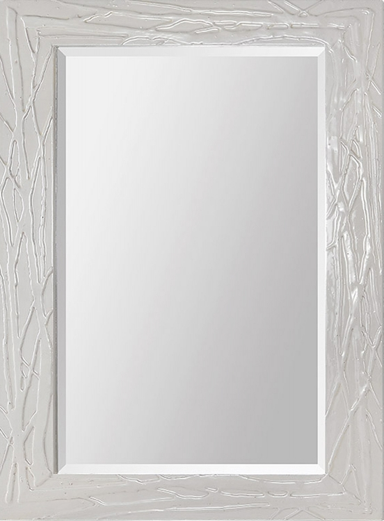 Regency Vertical Mirror - Ren-Wil