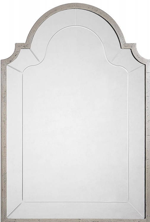 Atley Vertical Mirror - Ren-Wil