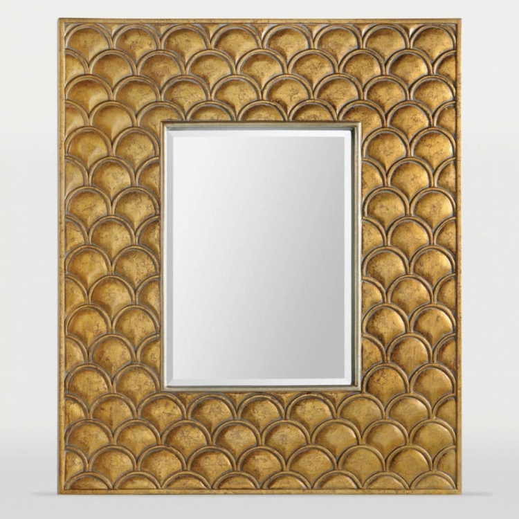 Epsilon Mirror - Gold Leaf