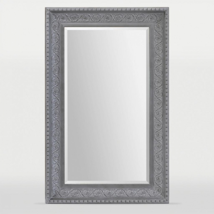 Julian Mirror - Grey