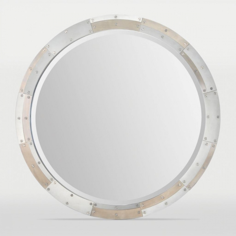Armstrong Mirror - Satniss Steel