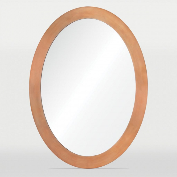 Skane Mirror - Copper