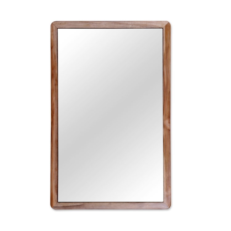 Maurice Mirror - Weathered Finish