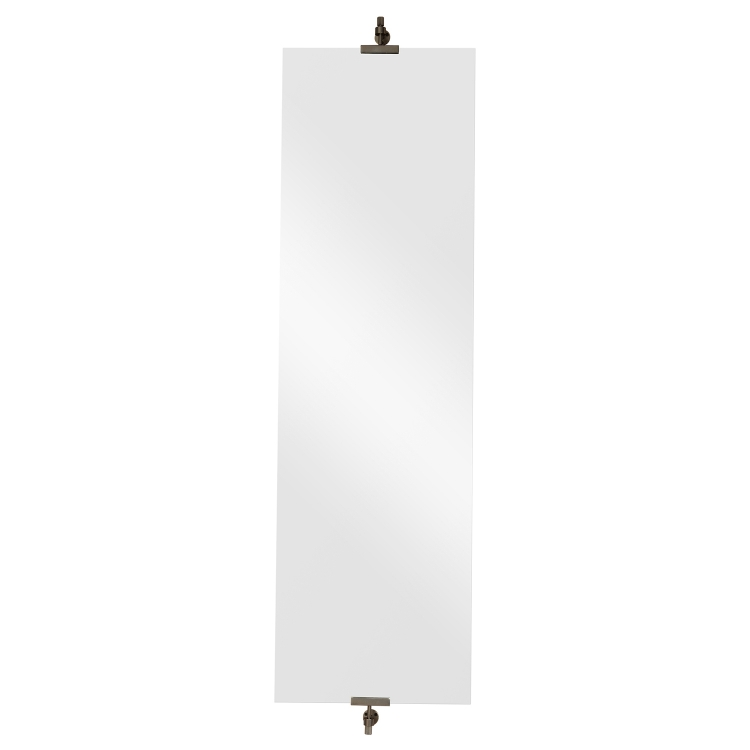 Ashlar Rectangular Mirror