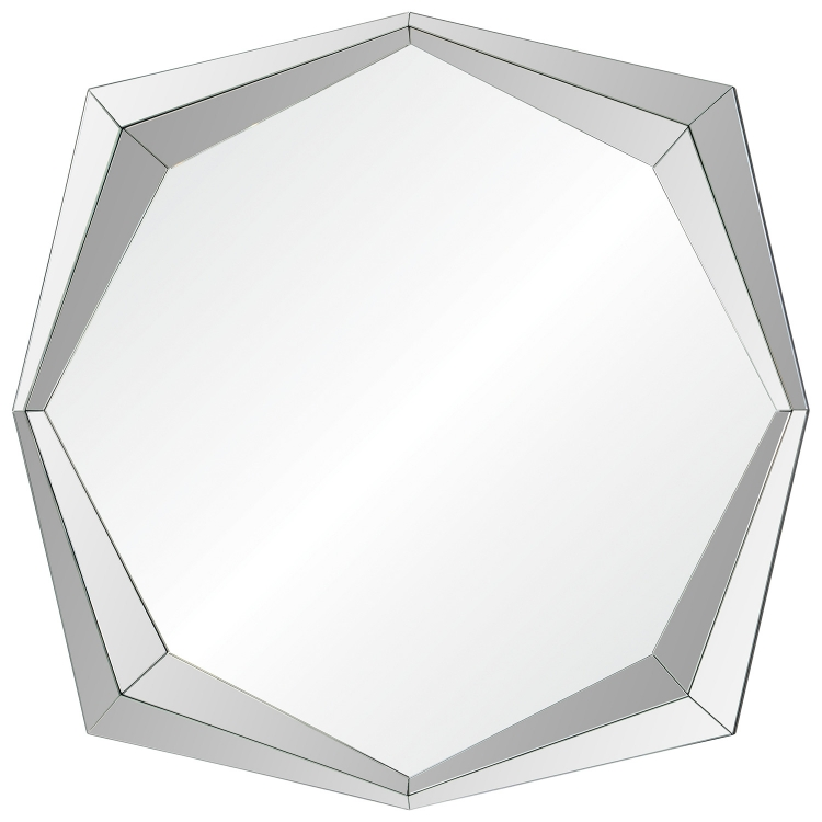 Yale Octagon Mirror