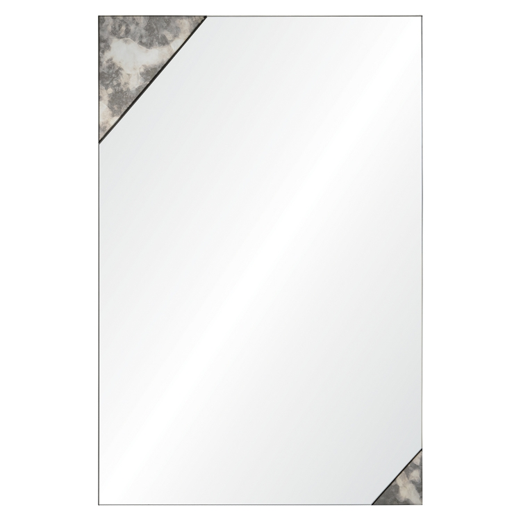 Wyoming Rectangular Mirror
