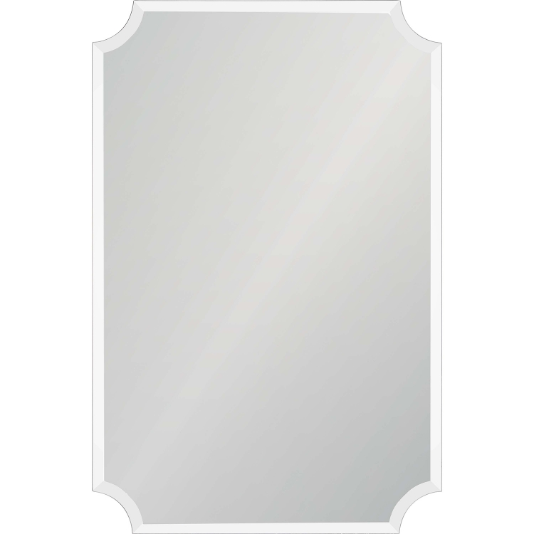 Sadie Rectangular Mirror