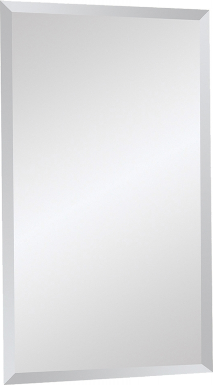 MT641 Portrait Rectangular Mirror - Ren-Wil