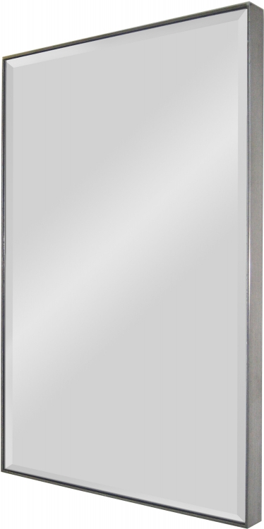MT785 Portrait Mirror - Silver