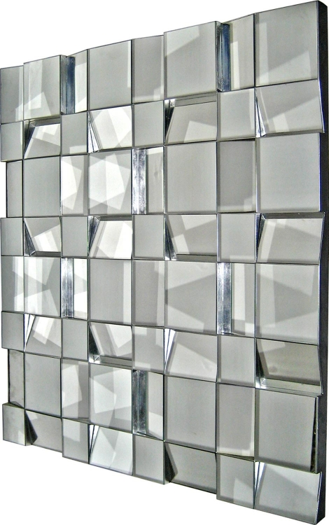 MT791 Square Mirror