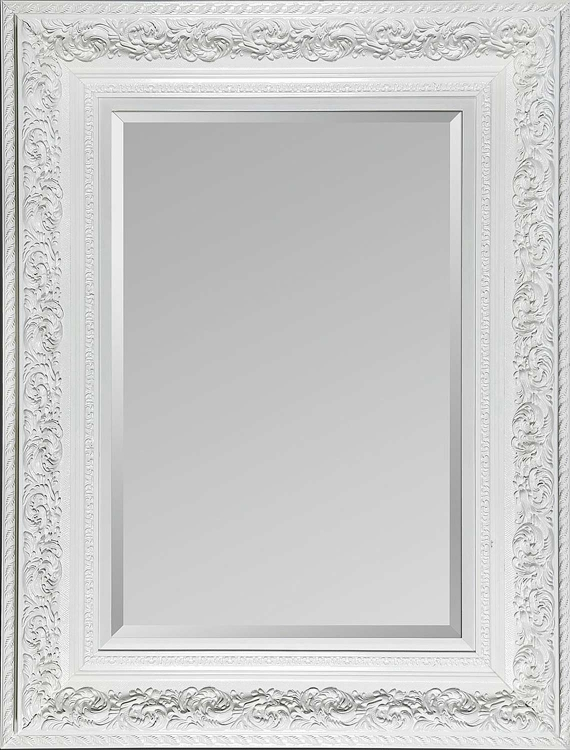 MT864 Vertical Mirror - High-Gloss Lacquer
