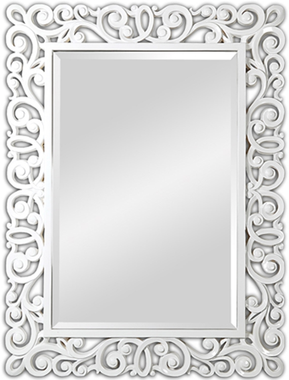 MT879 Portrait Mirror