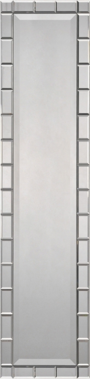 Portrait Rectangular Mirror