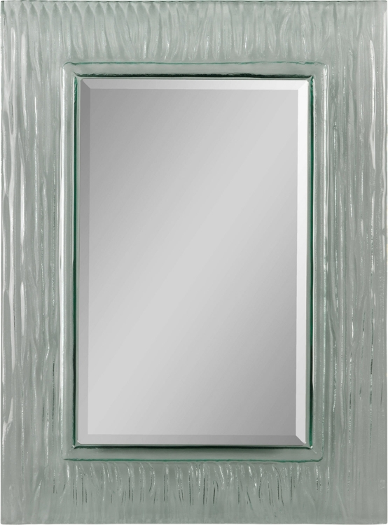 Both Ways Rectangular Mirror