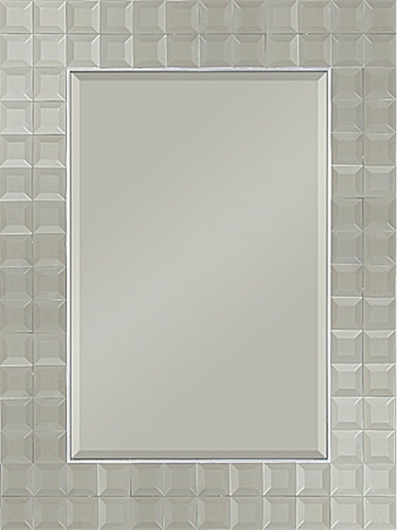 RS208 Vertical Mirror - Glass