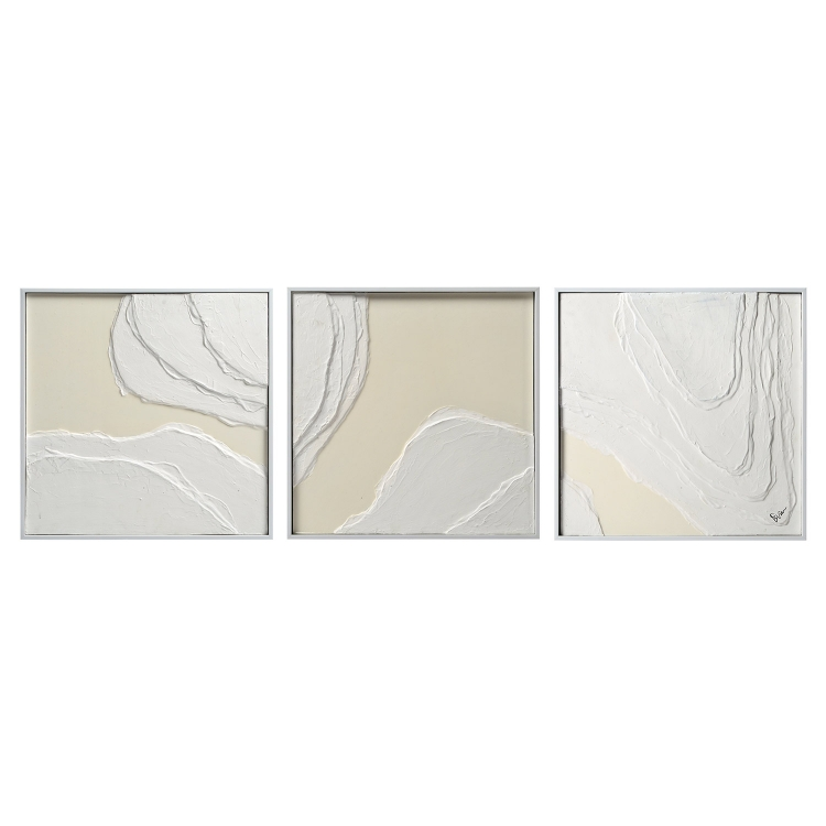 Berkley Wall Decor Painting - Matte