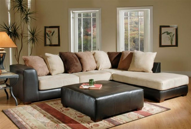 Lola Sectional Sofa Set - Seven Devils