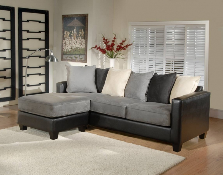 Oreo Sectional Sofa - Seven Devils