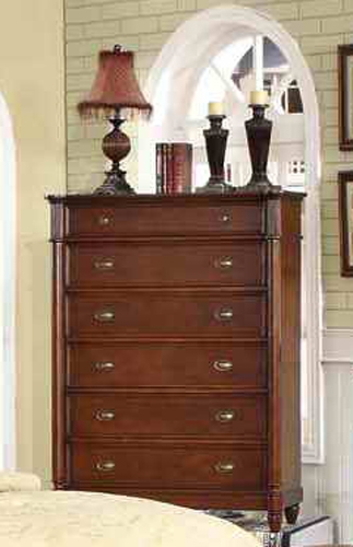 Durham 6-Drawer Chest