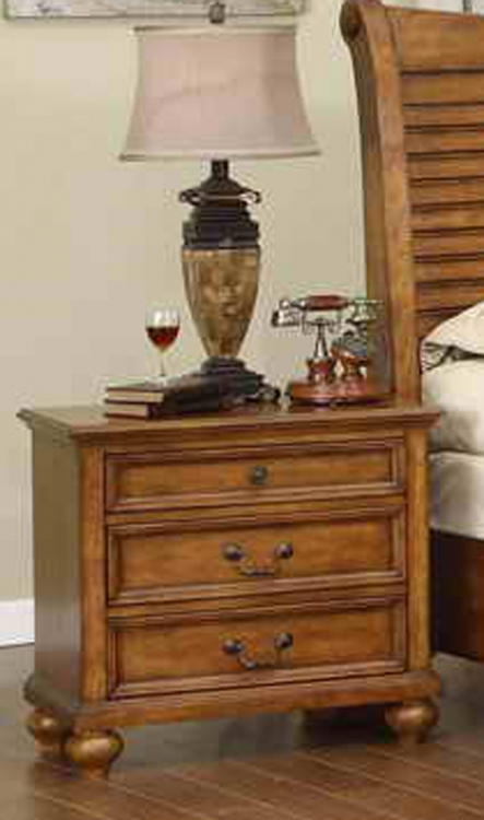 Lighthouse Night Stand