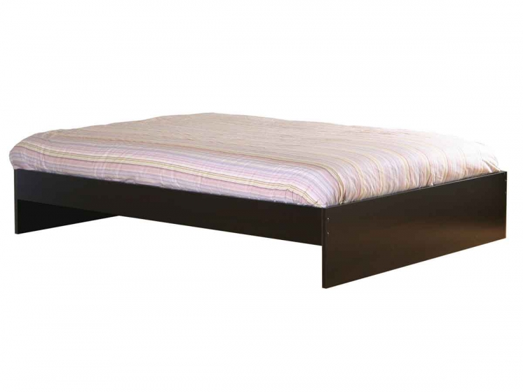 Sereno Sauvignon Queen Low Profile Bed