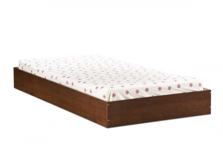 Jumper Classic Cherry Twin Trundle Bed