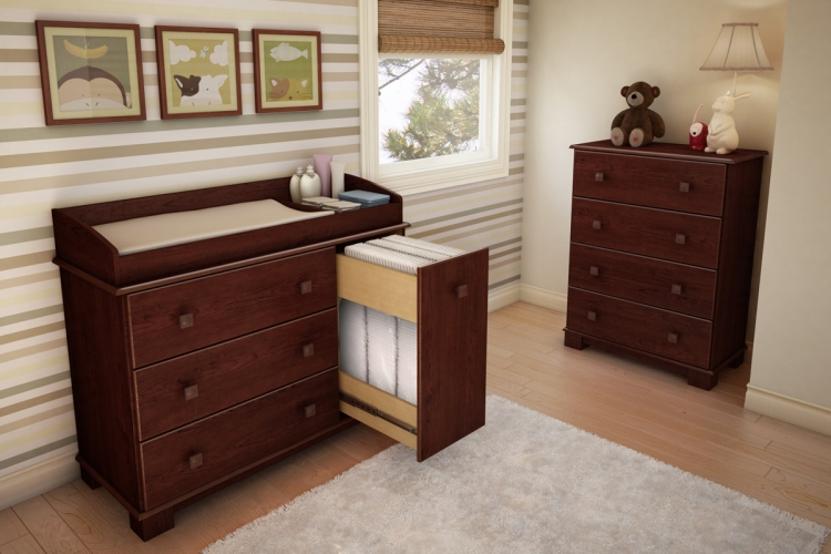 Precious Drawer Set - Royal Cherry