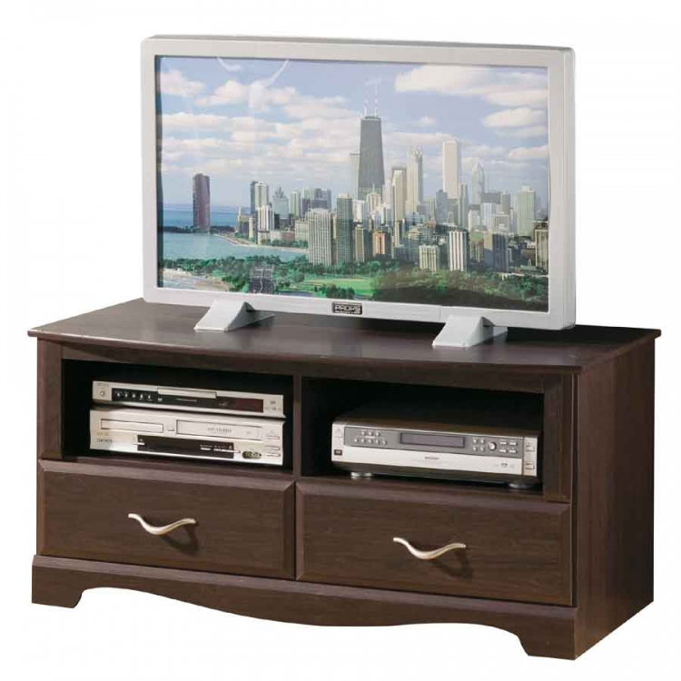 Transitional Havana 42in TV Stand