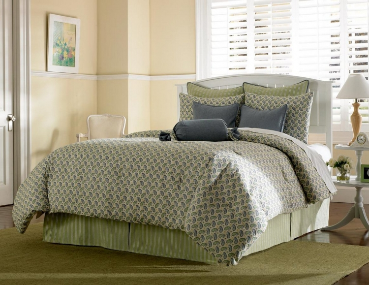 Avalon Bedding-Southern Textiles