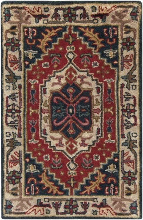 Ancient Treasures A-134 Area Rug