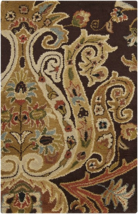 Ancient Treasures A-141 Area Rug