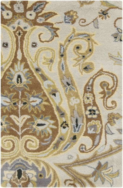 Ancient Treasures A-165 Area Rug