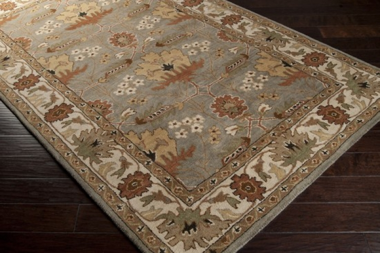 Bungalo BNG-5018 Area Rug
