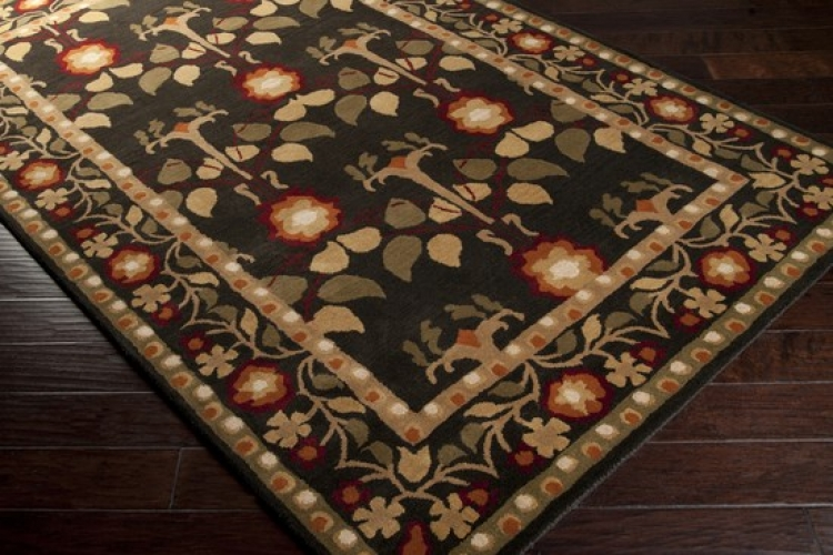 Bungalo BNG-5019 Area Rug
