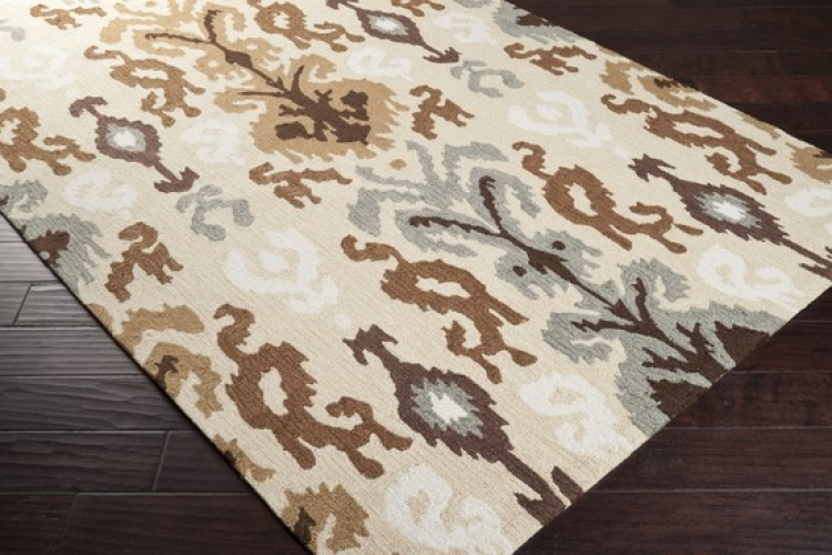 Brentwood BNT-7674 Area Rug
