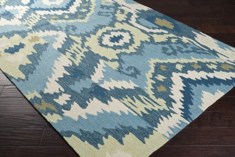 Brentwood BNT-7678 Area Rug