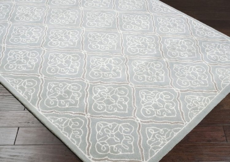 Modern Classics CAN-1907 Area Rug