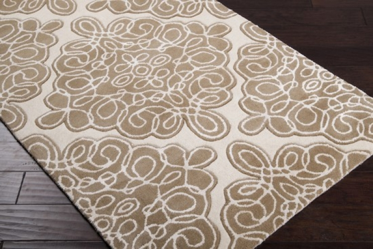Modern Classics CAN-1964 Area Rug