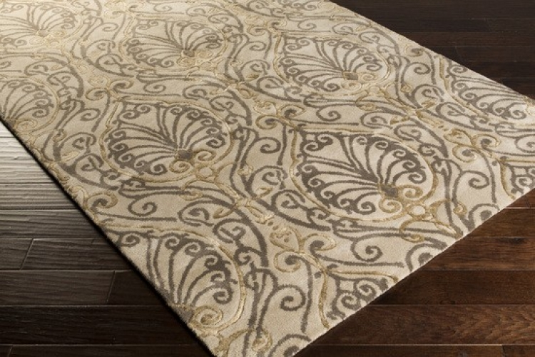 Modern Classics CAN-2013 Area Rug