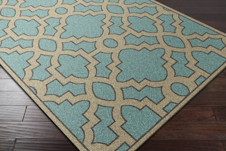 Modern Classics CAN-2034 Area Rug