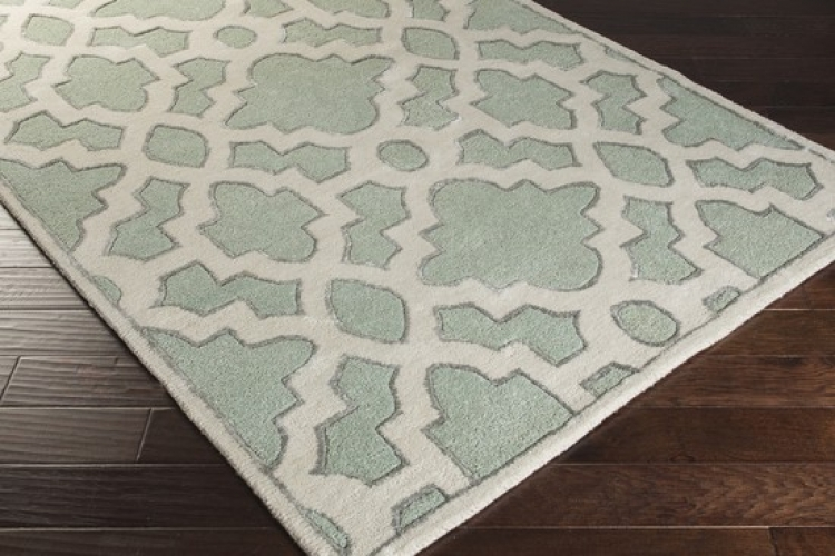 Modern Classics CAN-2039 Area Rug