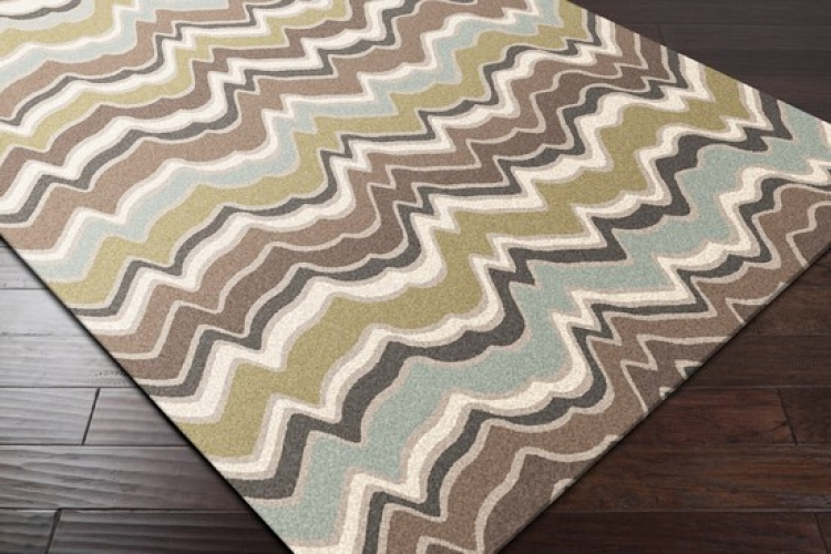 Modern Classics CAN-2042 Area Rug