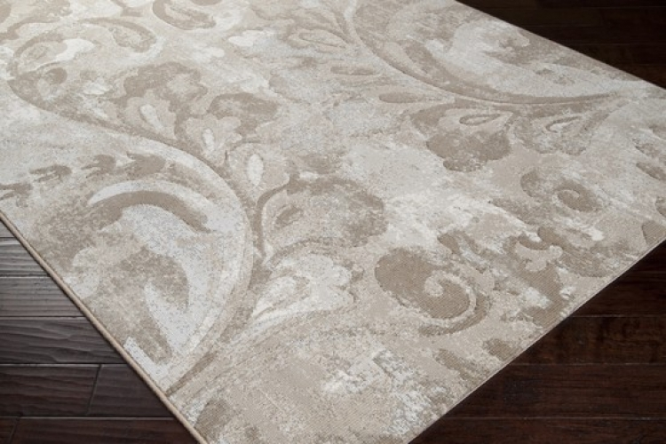 Contempo CPO-3706 Area Rug