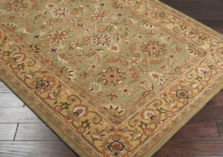 Crowne CRN-6001 Area Rug