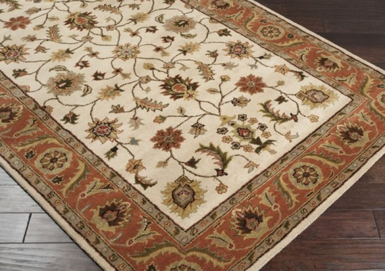 Crowne CRN-6004 Area Rug