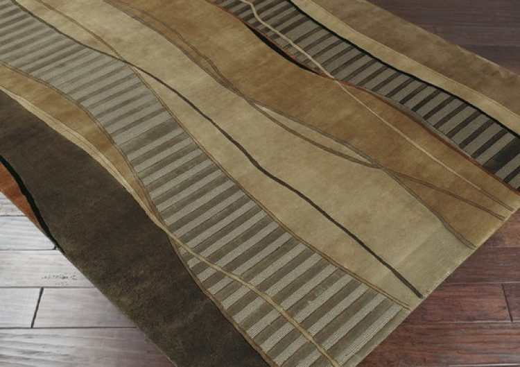 Mugal IN-8020 Area Rug