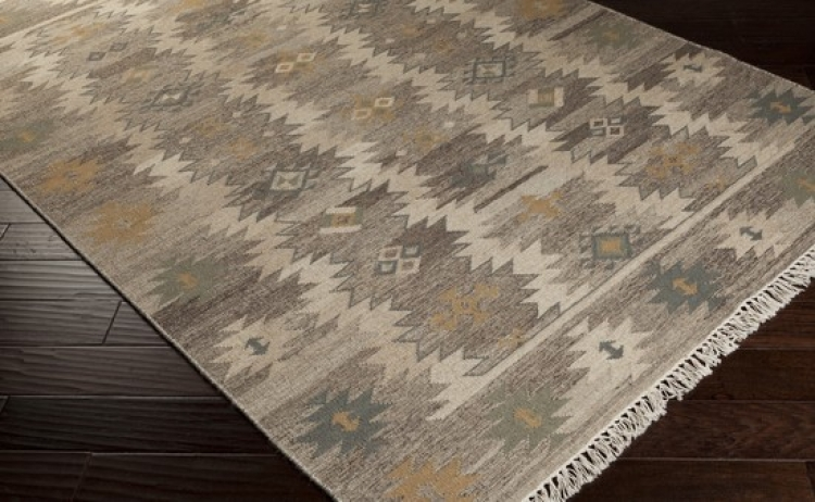 Jewel Tone II JTII-2047 Area Rug