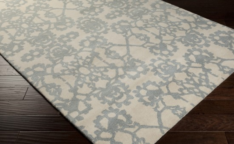 Lace LCE-913 Area Rug