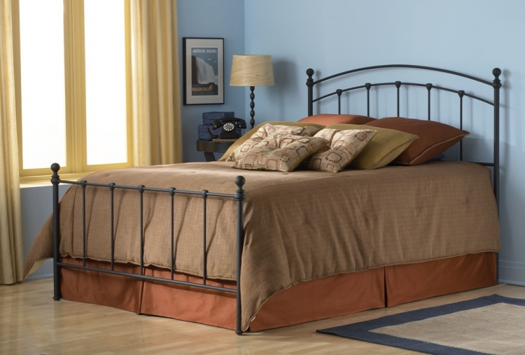 Sanford Bed -Fashion Bed Group